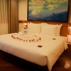 Haibay hotel комната для гостей фото 4