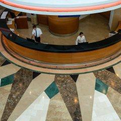 Transatlantik Hotel & Spa Кемер детские мероприятия фото 2