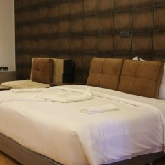 Отель Kestrels Colombo комната для гостей фото 5