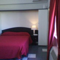 Отель Espero Италия, Фонди - отзывы, цены и фото номеров - забронировать отель Espero онлайн комната для гостей фото 2