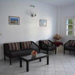 Отель Sunrise Studios Греция, Агистри - отзывы, цены и фото номеров - забронировать отель Sunrise Studios онлайн фото 10