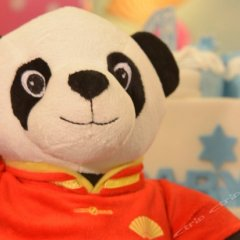 Отель Mandarin Oriental, Macau детские мероприятия фото 2