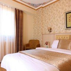 Aldem Boutique Hotel Istanbul Турция, Стамбул - 9 отзывов об отеле, цены и фото номеров - забронировать отель Aldem Boutique Hotel Istanbul онлайн комната для гостей фото 3