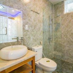 Отель Fusion Villa Вьетнам, Хойан - отзывы, цены и фото номеров - забронировать отель Fusion Villa онлайн ванная фото 2
