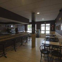 Отель Hostal La Concha гостиничный бар