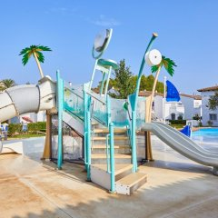 Отель Seaclub Mediterranean Resort детские мероприятия фото 2