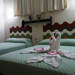 Отель Zihua Express Сиуатанехо комната для гостей фото 4