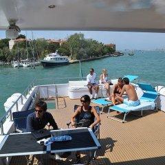 Отель Yacht Sarah Venezia фото 3