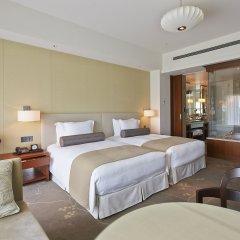 Отель Palace Hotel Tokyo Япония, Токио - отзывы, цены и фото номеров - забронировать отель Palace Hotel Tokyo онлайн комната для гостей фото 2
