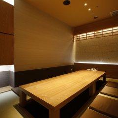 Отель President Hakata Хаката бассейн