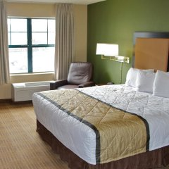Отель Extended Stay America Dayton - South комната для гостей фото 3
