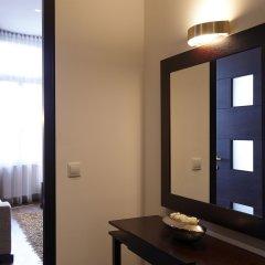 Отель MyPlace - Premium Apartments Riverside Австрия, Вена - отзывы, цены и фото номеров - забронировать отель MyPlace - Premium Apartments Riverside онлайн удобства в номере фото 2
