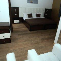 Отель Sky View Luxury Apartments Черногория, Будва - отзывы, цены и фото номеров - забронировать отель Sky View Luxury Apartments онлайн фото 3