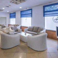 GHT Balmes, Hotel, Aparthotel & SPLASH интерьер отеля
