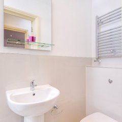 Апартаменты Marylebone Apartments ванная фото 2