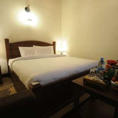 Отель Lumbini Dream Garden Guest House комната для гостей фото 5