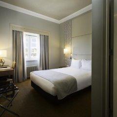 Отель MIRAPARQUE Лиссабон комната для гостей фото 3