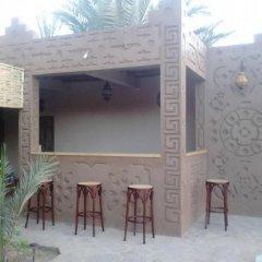 Отель Dar Pienatcha Марокко, Загора - отзывы, цены и фото номеров - забронировать отель Dar Pienatcha онлайн гостиничный бар