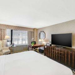The Madison Washington DC, A Hilton Hotel удобства в номере фото 2
