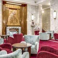 Отель Bettoja Mediterraneo Италия, Рим - 3 отзыва об отеле, цены и фото номеров - забронировать отель Bettoja Mediterraneo онлайн фото 11
