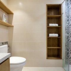 Апартаменты Henry Apartment Luxury Studio сауна