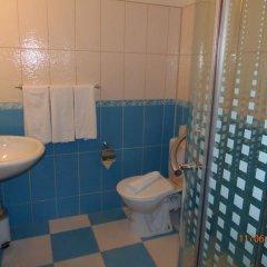Hotel Amalka Страшков ванная фото 2