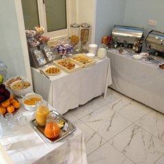 Отель Grand Harbour Hotel Мальта, Валетта - отзывы, цены и фото номеров - забронировать отель Grand Harbour Hotel онлайн питание фото 2