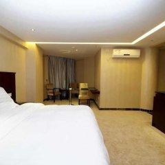 Отель Jinxing Holiday Hotel - Zhongshan Китай, Чжуншань - отзывы, цены и фото номеров - забронировать отель Jinxing Holiday Hotel - Zhongshan онлайн комната для гостей фото 3
