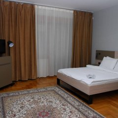 Отель Magnolia Черногория, Тиват - отзывы, цены и фото номеров - забронировать отель Magnolia онлайн комната для гостей фото 3
