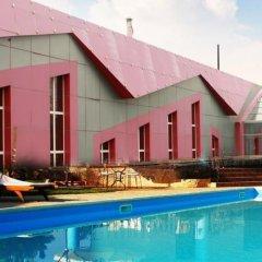 Гостиница Абриколь в Хабаровске 1 отзыв об отеле, цены и фото номеров - забронировать гостиницу Абриколь онлайн Хабаровск бассейн фото 3