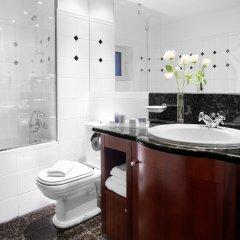 Отель Eurostars Montgomery Брюссель ванная фото 2
