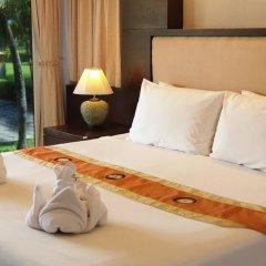 Отель Andaman Lanta Resort Таиланд, Ланта - отзывы, цены и фото номеров - забронировать отель Andaman Lanta Resort онлайн комната для гостей фото 2