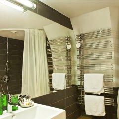 Отель The Granary - La Suite Hotel Польша, Район четырех религий - отзывы, цены и фото номеров - забронировать отель The Granary - La Suite Hotel онлайн ванная
