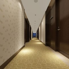 Huahai Business Hotel Airport Branch интерьер отеля фото 2