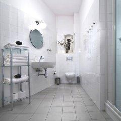 Отель Apartamenty Pomaranczarnia Познань ванная