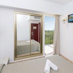 Отель HSM Canarios Park балкон