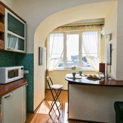 Апартаменты GM Apartment 1 Volkonskiy 15 в номере фото 2