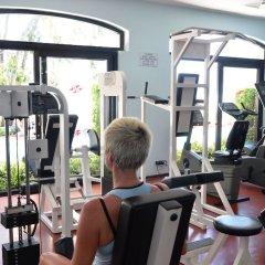 Sentido Lykia Resort & Spa Турция, Олудениз - отзывы, цены и фото номеров - забронировать отель Sentido Lykia Resort & Spa - All Inclusive - Adults Only онлайн фитнесс-зал фото 4