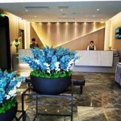 Отель Home Inn Selected Hotel Xiamen University Zhongshan Road Branch Китай, Сямынь - отзывы, цены и фото номеров - забронировать отель Home Inn Selected Hotel Xiamen University Zhongshan Road Branch онлайн помещение для мероприятий фото 2