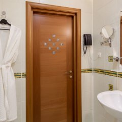 Sosnovy Bor Park-Hotel ванная фото 2