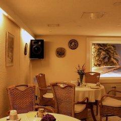 Отель Apartmenthaus Sybille Hecke питание фото 2