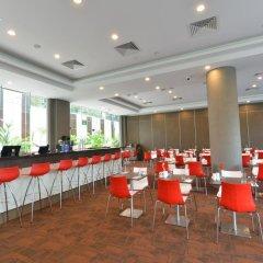 Отель Chancellor@Orchard Сингапур, Сингапур - отзывы, цены и фото номеров - забронировать отель Chancellor@Orchard онлайн помещение для мероприятий фото 2