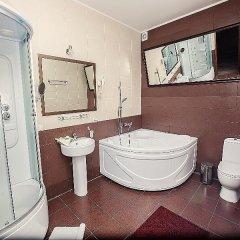 Отель Прага Стандартный номер фото 4