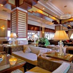 Отель Crystal Kemer Deluxe Resort And Spa Кемер интерьер отеля фото 2