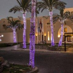 Отель Jaz Makadina Египет, Хургада - отзывы, цены и фото номеров - забронировать отель Jaz Makadina онлайн вид на фасад