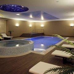 Отель Mercure Istanbul Altunizade бассейн