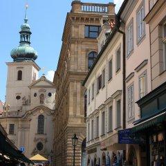 Отель Prague Golden Age Прага фото 2