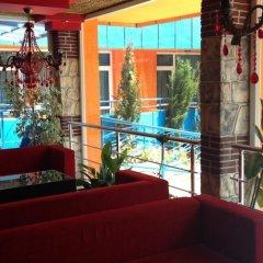 Отель Amaris Болгария, Солнечный берег - отзывы, цены и фото номеров - забронировать отель Amaris онлайн фото 8