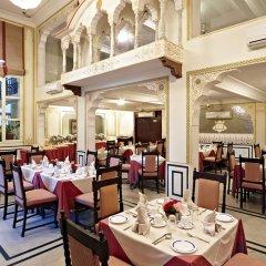 Отель Mandawa Haveli питание фото 2