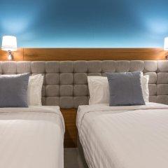 Отель BlueSotel Krabi Ao Nang Beach комната для гостей